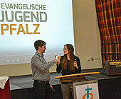 Pascal Wilking, Anna-Lea Friedewald